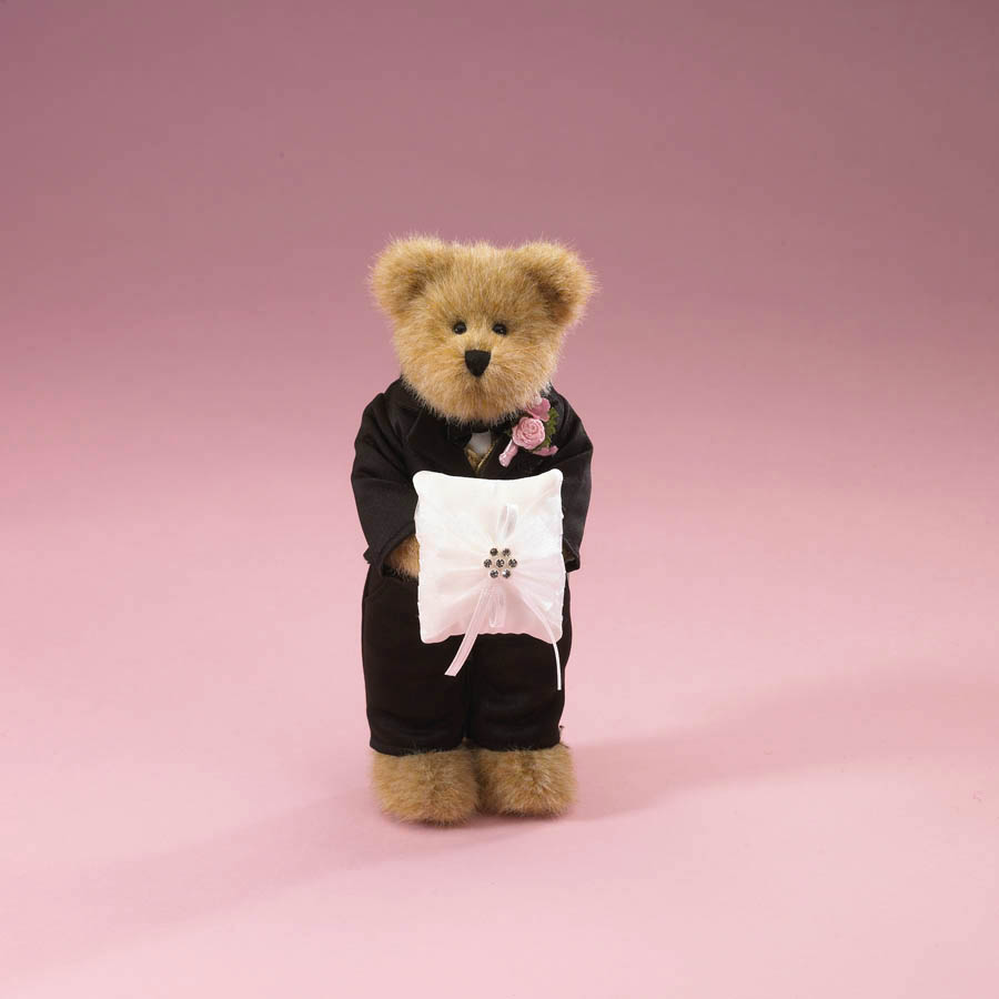 Ringo Bearsworth Boyds Bear