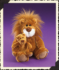 Roary & Friend Boyds Bear
