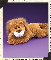 Roary Boyds Bear