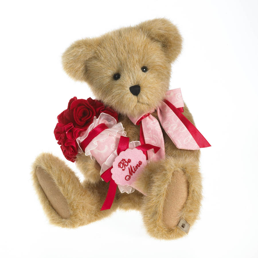 Romeo Luvington Boyds Bear