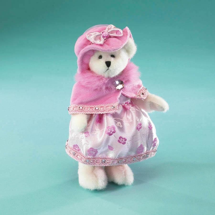 Rosa Gembeary Boyds Bear