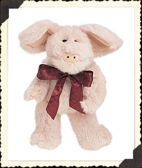 Rose Bud Boyds Bear