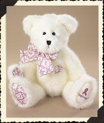 Rosebud L. Bearywell Boyds Bear