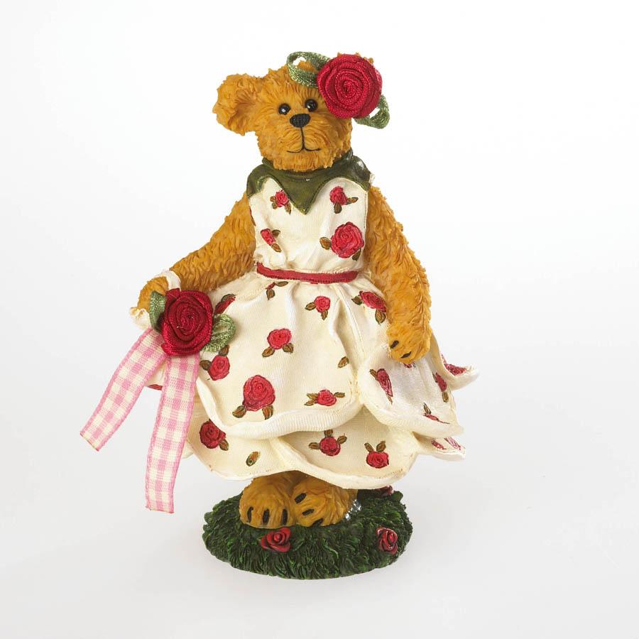 Rosie Bearybloom Boyds Bear