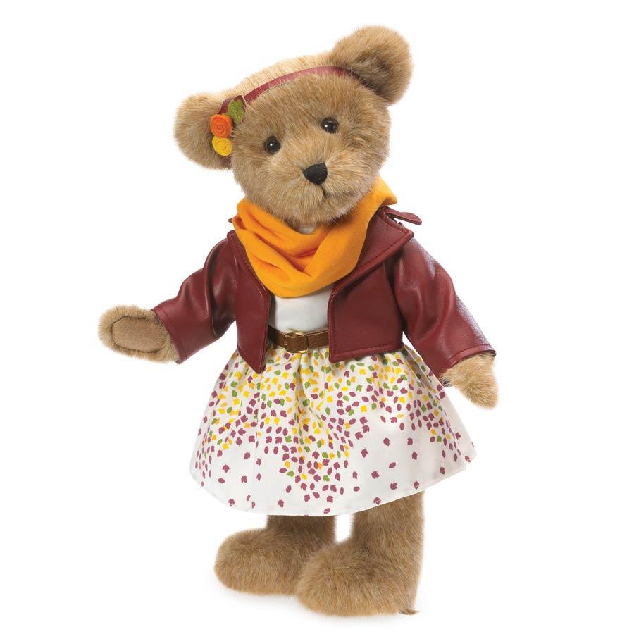Rowan Mcleaf Boyds Bear