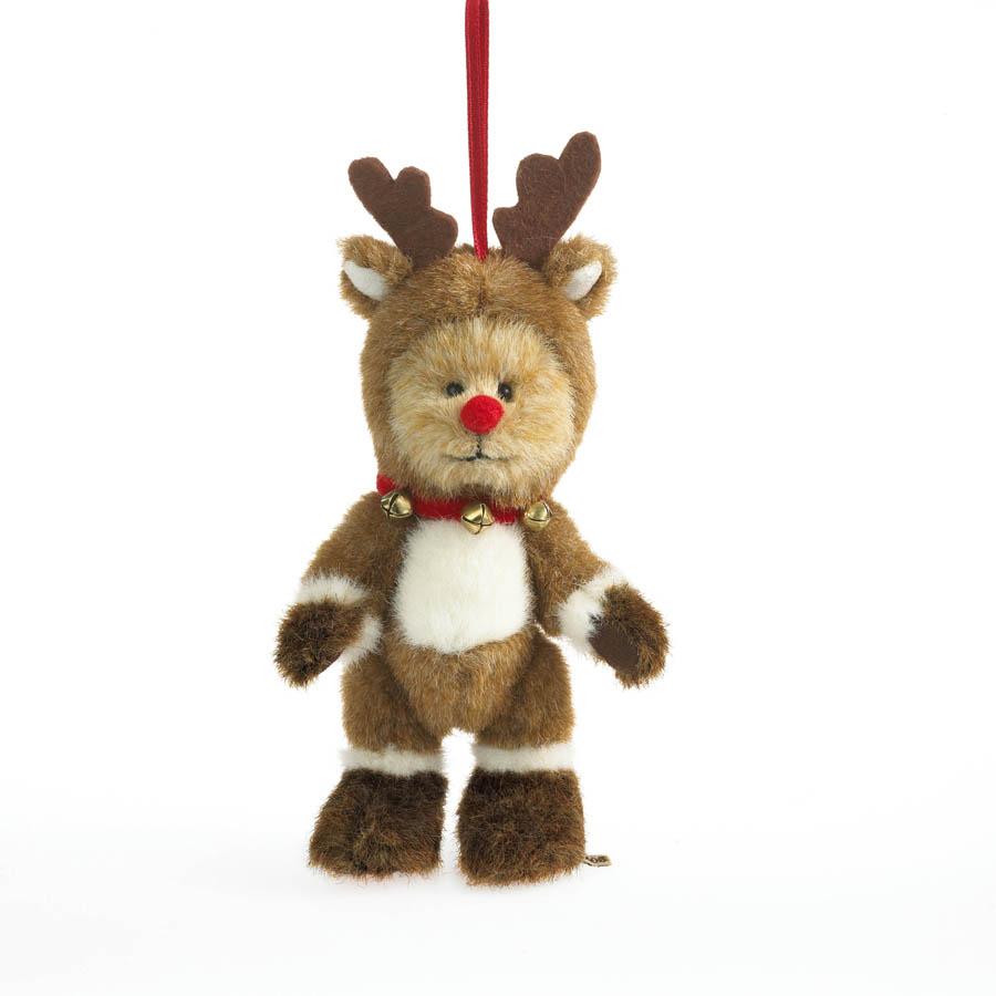 Rudolph Boyds Bear