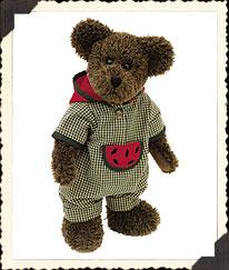 Rudy Mcrind Boyds Bear