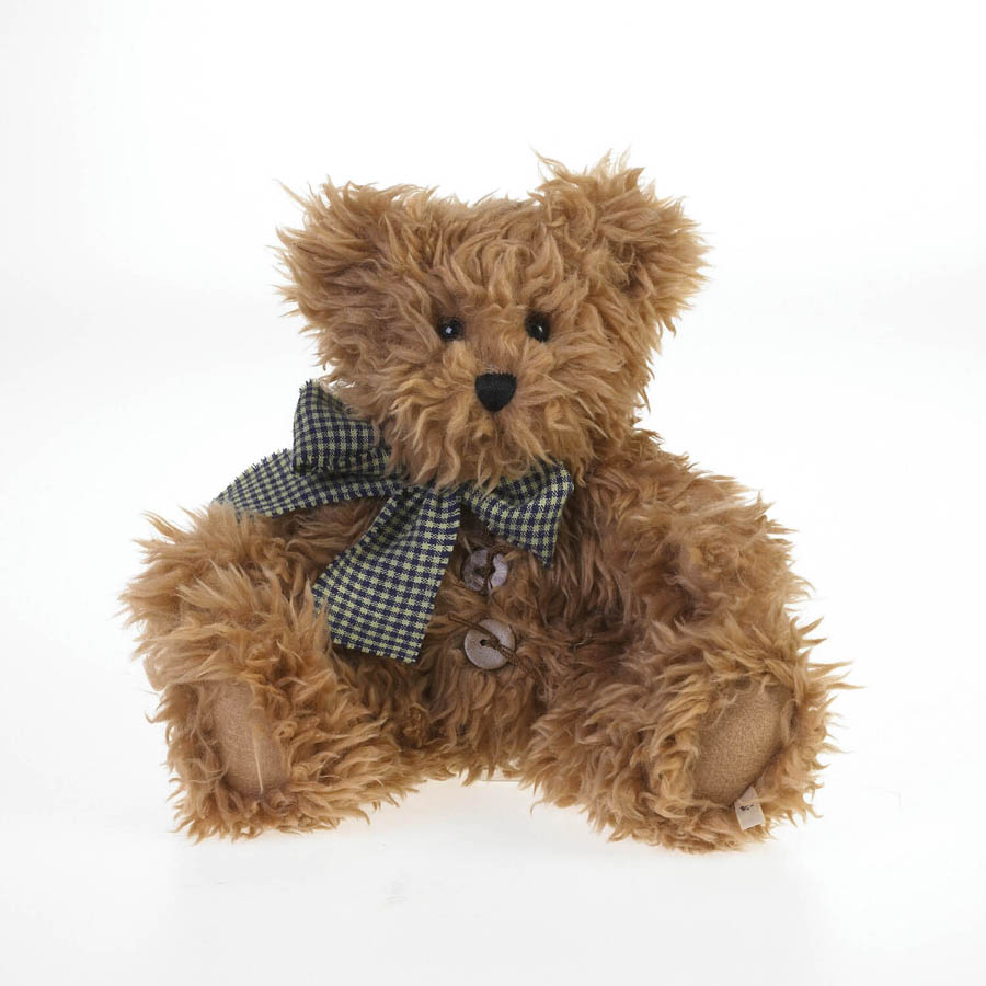 Rusty B. Bearloom Boyds Bear