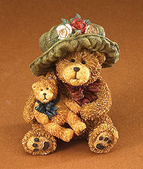 Ruthie Boyds Bear