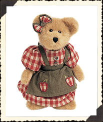 Ruthy Appleton Boyds Bear