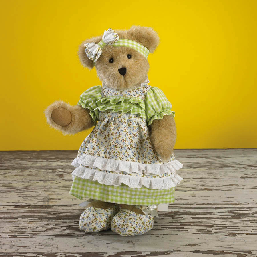 Sage Florabloom Boyds Bear