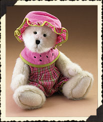Sally B. Sugarmelon Boyds Bear