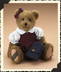 Sally Boyds Bear