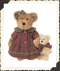 Samantha Marie And Brady Boyds Bear