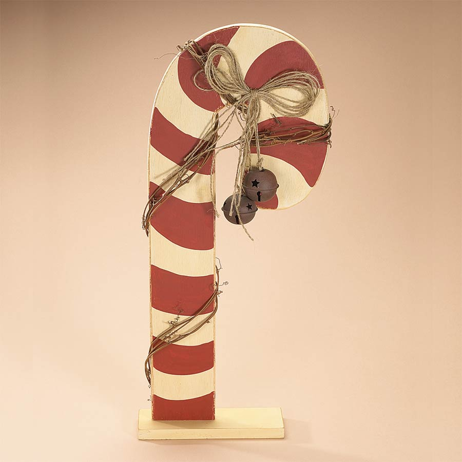 Sammy's Candy Cane Boyds Bear