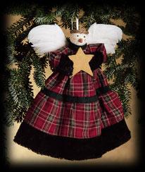 Sara Prairie Angel Boyds Bear