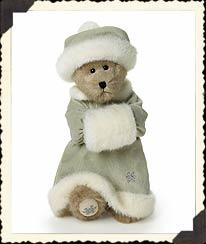 Sarabeth Crystalfrost Boyds Bear
