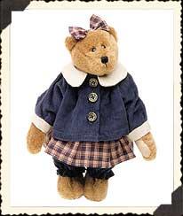 Sarah Beth Jodibear Boyds Bear