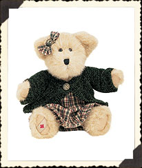Sarah Jane Boyds Bear
