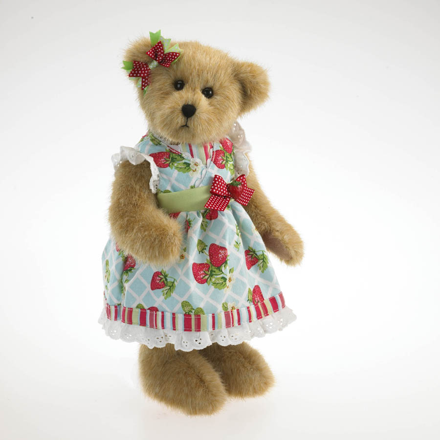 Sarah P. Sweetberry Boyds Bear