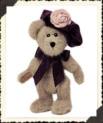 Sasha Dubeary Boyds Bear