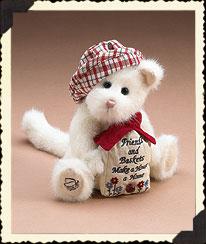 Sassy Steadsbeary Boyds Bear