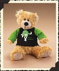 Sassy Boyds Bear