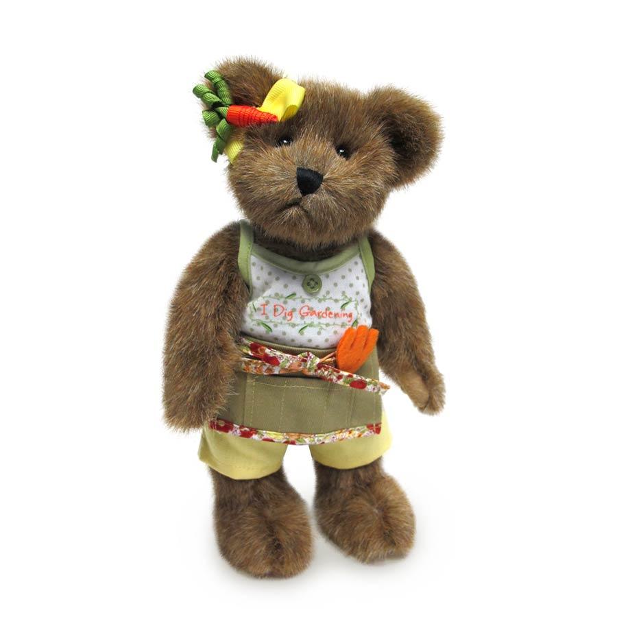 Savannah Sproutling Boyds Bear