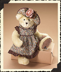 Savannah Boyds Bear