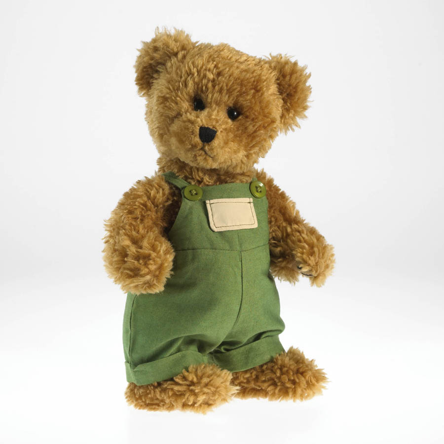 Sawyer Bearyman Boyds Bear