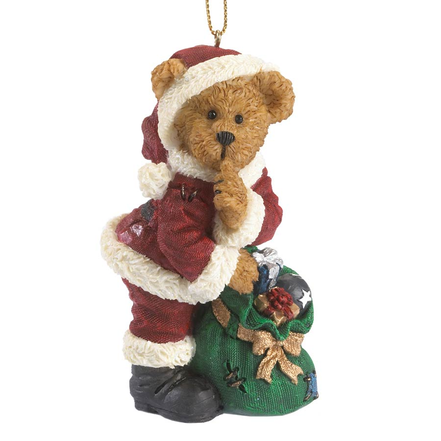 S.c. Hushnick Boyds Bear