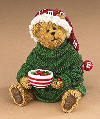 S.c. Sweetnick...the Reason For The Season Boyds Bear