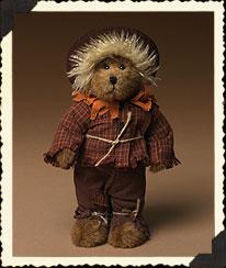 Scarcrow Boyds Bear