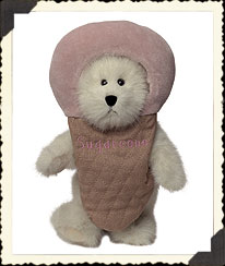 Scoop Boyds Bear