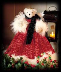 Seraphim Snow Angel Boyds Bear