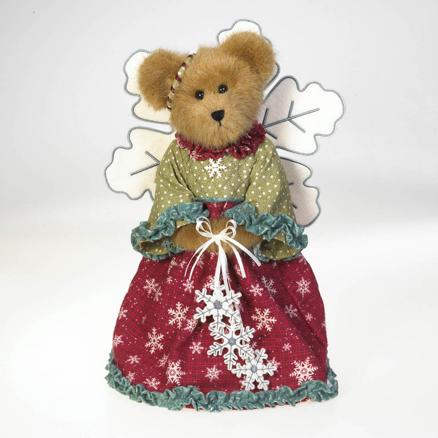 Serena Snowbert Boyds Bear