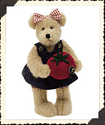 Serendipity Wishkabibble Boyds Bear