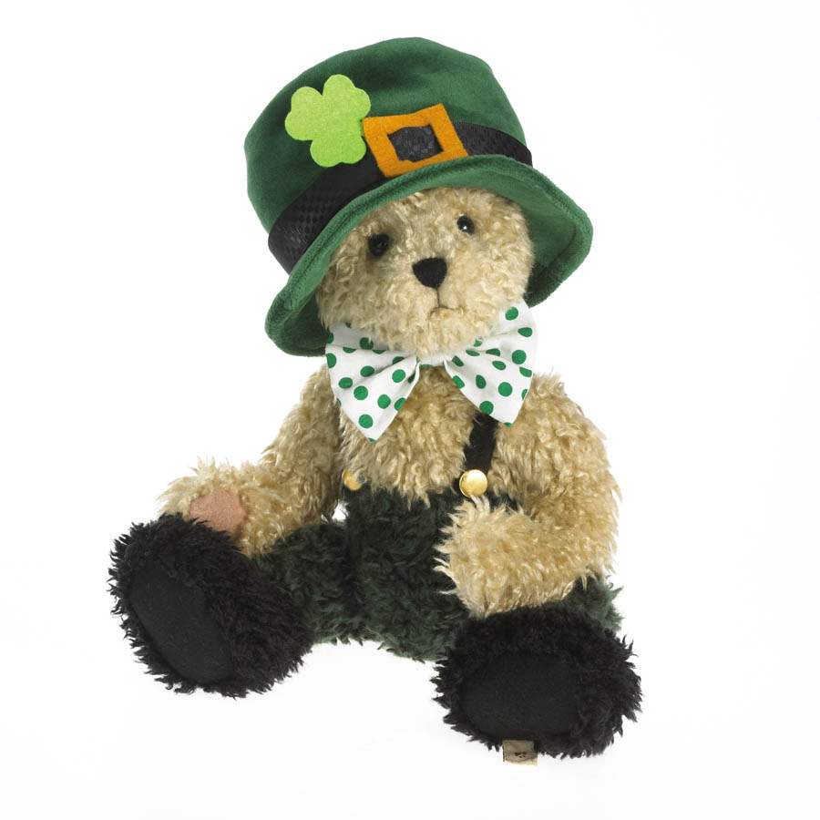 Shamrock O'malley Boyds Bear