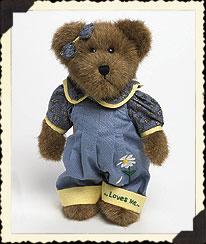 Shasta Daisydew Boyds Bear