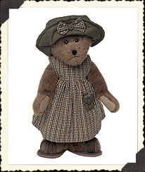 Shawnee Fisher Boyds Bear