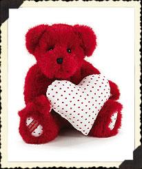 Shawnna Januarybear Boyds Bear