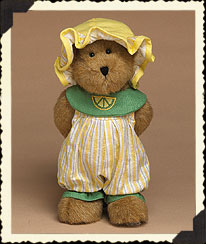 Shay Ann Mclemon Boyds Bear