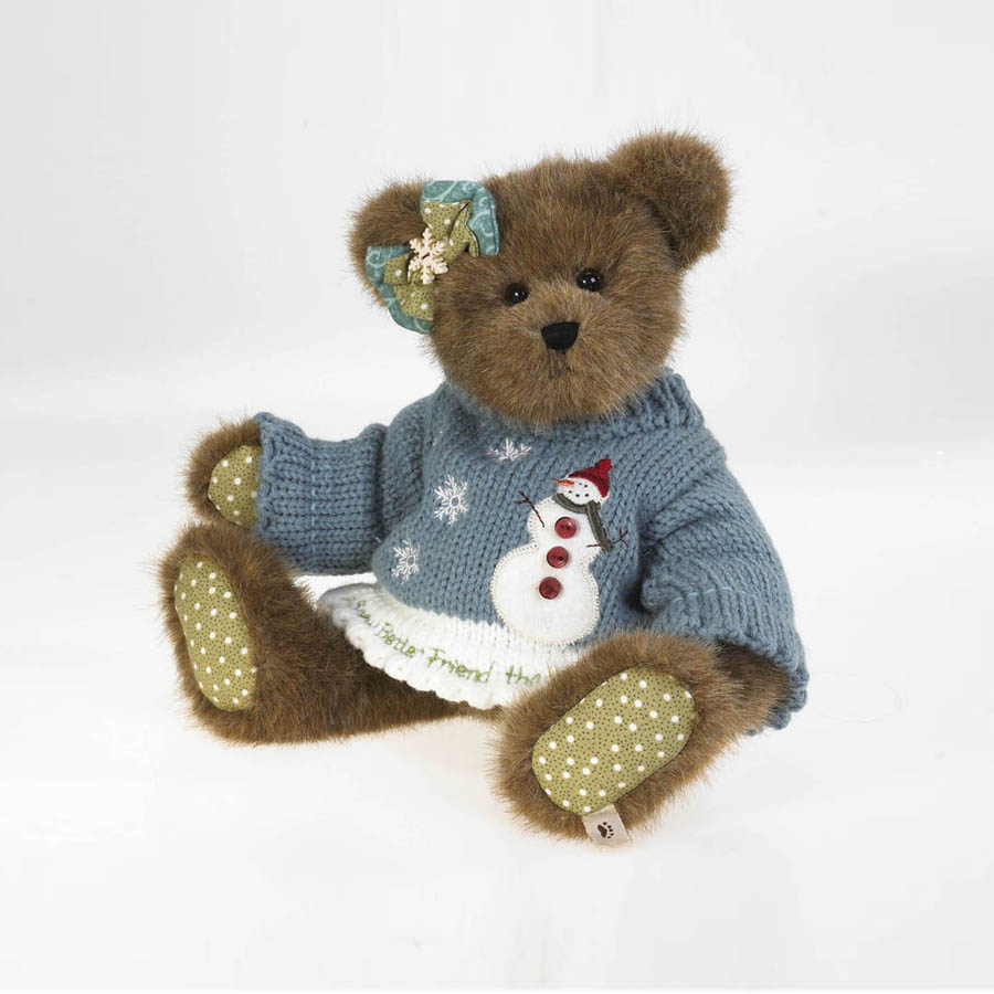 Shelly Snowbert Boyds Bear