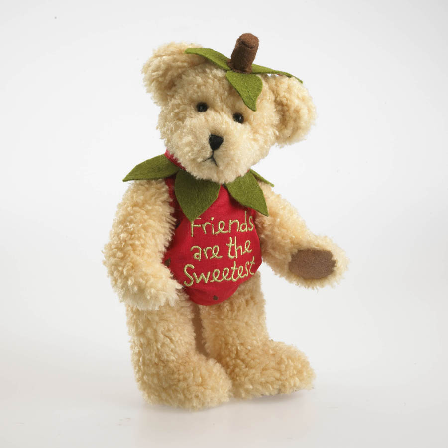 Shortcake Sweetberry Boyds Bear