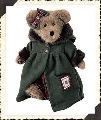 Sierra Woodsbeary Boyds Bear