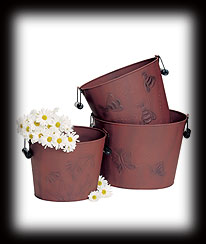 Signs Of Springtime Pails Boyds Bear