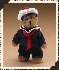 Skippy B. Jodibear Boyds Bear