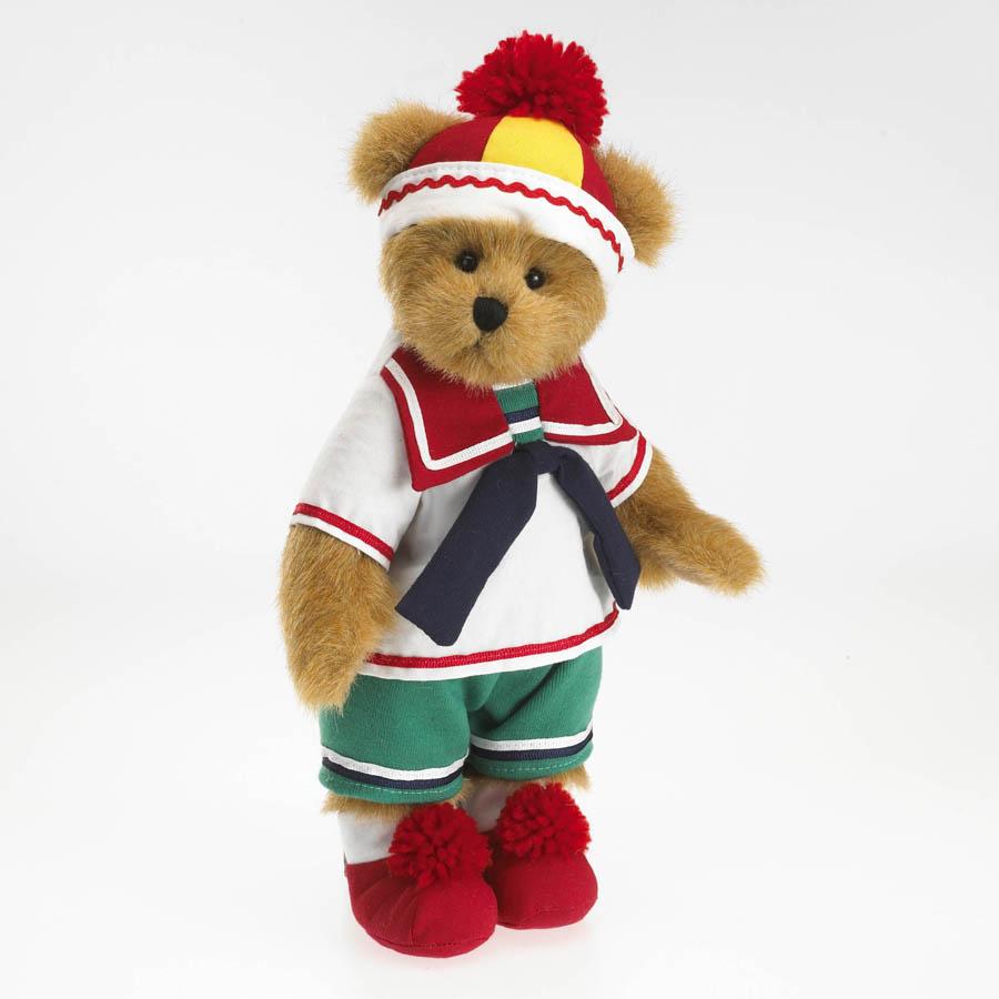 Skippy Engelbreit Boyds Bear