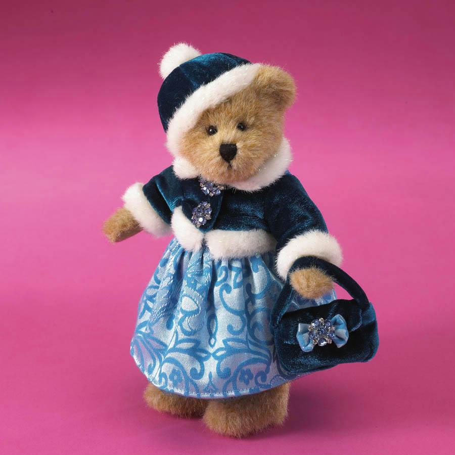 Skylar Gembeary Boyds Bear