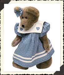 Skylar Thistlebeary Boyds Bear
